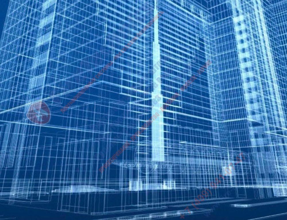 Строители Москвы в 2020 году перейдут на BIM
